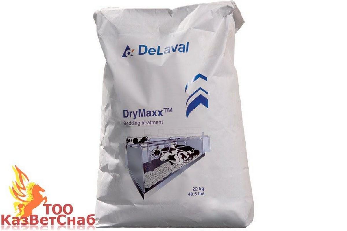 Подстилка DryMaxx (драй макс) Делаваль - 22 кг