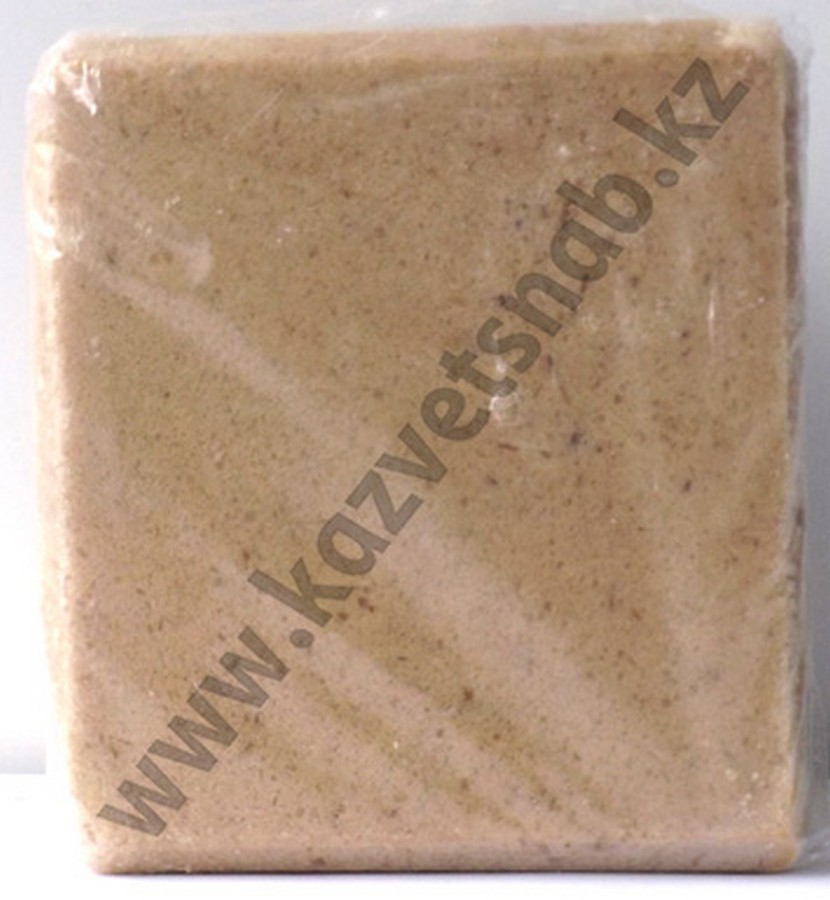 Соль - лизунец кормовая с добавками - 5 кг