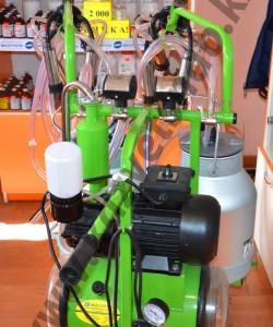 Агрегат индивидуального доения АИД-2-03
