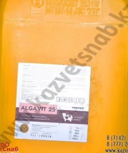Algavit 25 средство для обработки вымени после доения на основе йода 0,25%