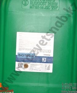 Biotec D Беспенное дезинфицирующее средство