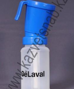 Чашка для дезинфекции после доения