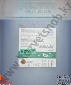 Ecovit (Эковит) средство для обработки вымени после доения с экстрактом ромашки (20 кг)