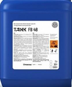 Tank FB 48 Высокощелочное пенное моющее средство - 30 ru