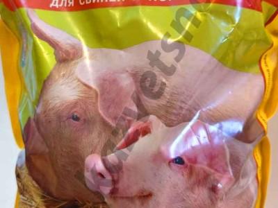 Фелуцен для свиней 3 кг