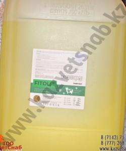 Fitolit средство для обработки вымени до доения с экстрактом алоэ вера