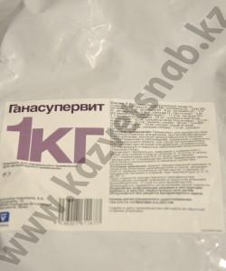 Ганасупервит - поливитаминный комплекс 1 кг