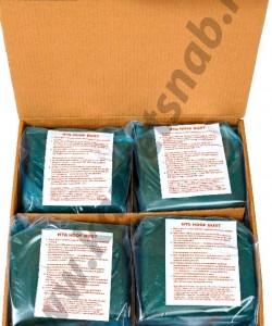 HTA Hoof Dust - Порошок для копытных ванн