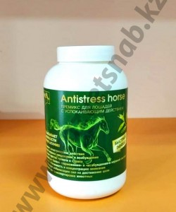 Премикс для лошадей Antistess horse - Horse health line 200 г