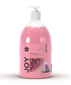Жидкое мыло Joy ягодный микс