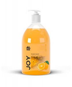 Жидкое мыло Joy апельсин