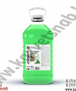 Антисептик - Joy sept (Джой Септ) 5 л запаха зеленого чая