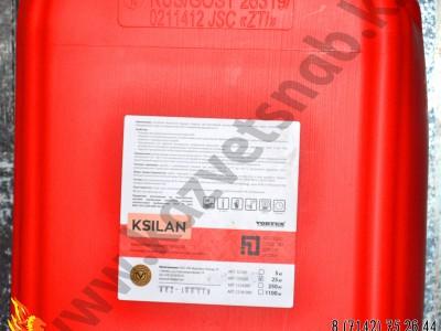 Ksilan Кислотное моющее средство для воды повышенной жесткости (25 кг)