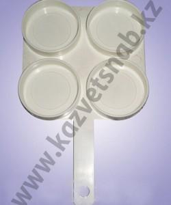 Лопатка для определения соматических клеток