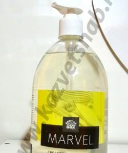 Средство для мытья посуды Marvel 1 л
