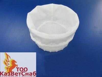 Мешок для фильтрации молока, на шланг