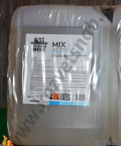 Mix Activ Базовое жидкое нейтральное средство для стирки