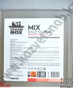 Mix Enzym Plus Усилитель стирки с энзимами