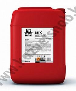 Mix OxyDez (Микс Окси Дез) Жидкий кислородное отбеливающее и дезинфицирующее средство