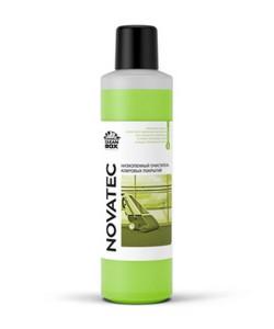 Очиститель ковровых покрытий Novatec
