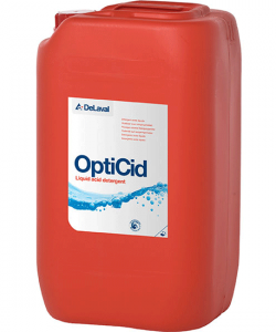 OptiCid (Оптисид) DeLaval 60л