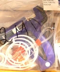 Инжектор 2 мл (автоматический шприц на 2 мл)