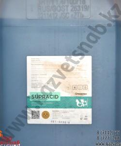 Supracid добавка на основе комплекса органических кислот