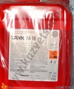 Tank FA 18 Кислотное высокопенное моющее средство
