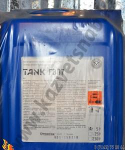 Tank FB 17 Высокощелочное пенное моющее средство