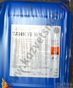Tank FB 36 Высокощелочное пенное моющее средство (7 кг)
