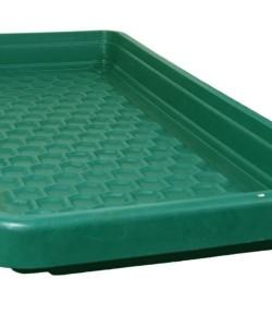 Ванна для обработки копыт у КРС