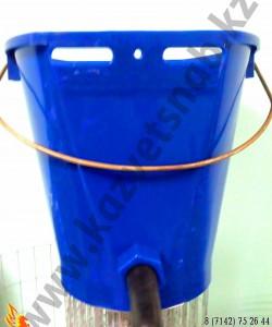 Ведро пластмассовое для поения телят