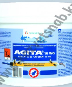 Агита (Agita) средство от мух