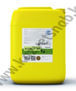 Algalit 50 (Алгалит 50) средство до доения на основе Йода 0,5% (20 кг)