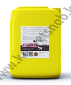 Algavit 25 (Алгавит 25) средство для обработки вымени после доения на основе йода 0,25% (20 кг)