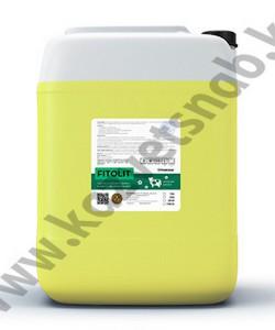 Fitolit (Фитолит) средство для обработки вымени до доения с экстрактом алоэ вера (20 кг)