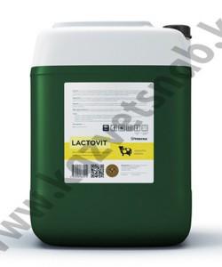 Lactovit (Лактовит) Средство для обработки вымени после доения на основе молочной кислоты
