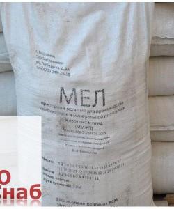 Мел кормовой - 1 кг