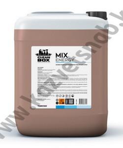 Mix Energy (Микс энерджи) базовое жидкое высокощелочное средство для стирки
