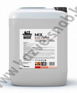 Mix Enzym Plus (Микс энзим плюс) Усилитель стирки с энзимами