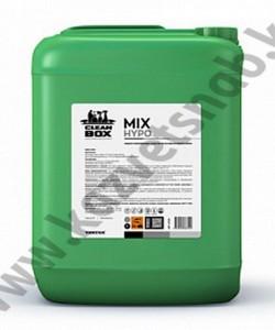 Mix Hypo Жидкое отбеливающее средство на основе активного хлора