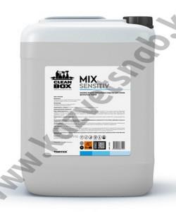 Mix Sensitiv (Микс сенситив) Базовое жидкое нейтральное средство для стирки деликатных тканей