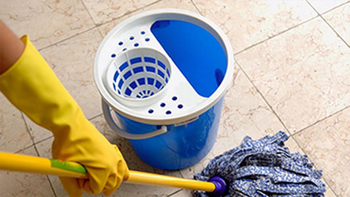 Средства для напольных покрытий