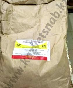 Бромоцид - приманка Отрава для крыс и мышей - 10 кг