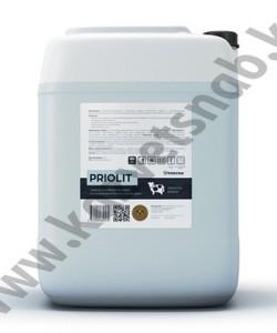 Priolit (Приолит) средство для обработки вымени до доения на основе хлоргексидина (20 кг)
