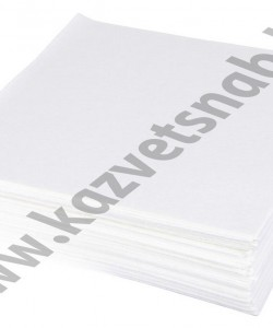 Салфетки для обработки вымени КРС (30*40 см)