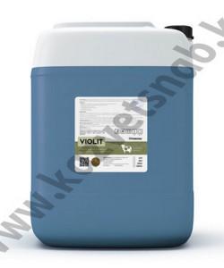 Violit (Виолит) средство до доения на основе молочной кислоты (20 кг)