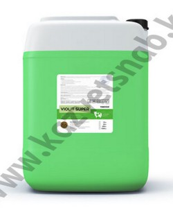 Violit Super (Виолит Супер) средство до доения на основе молочной кислоты